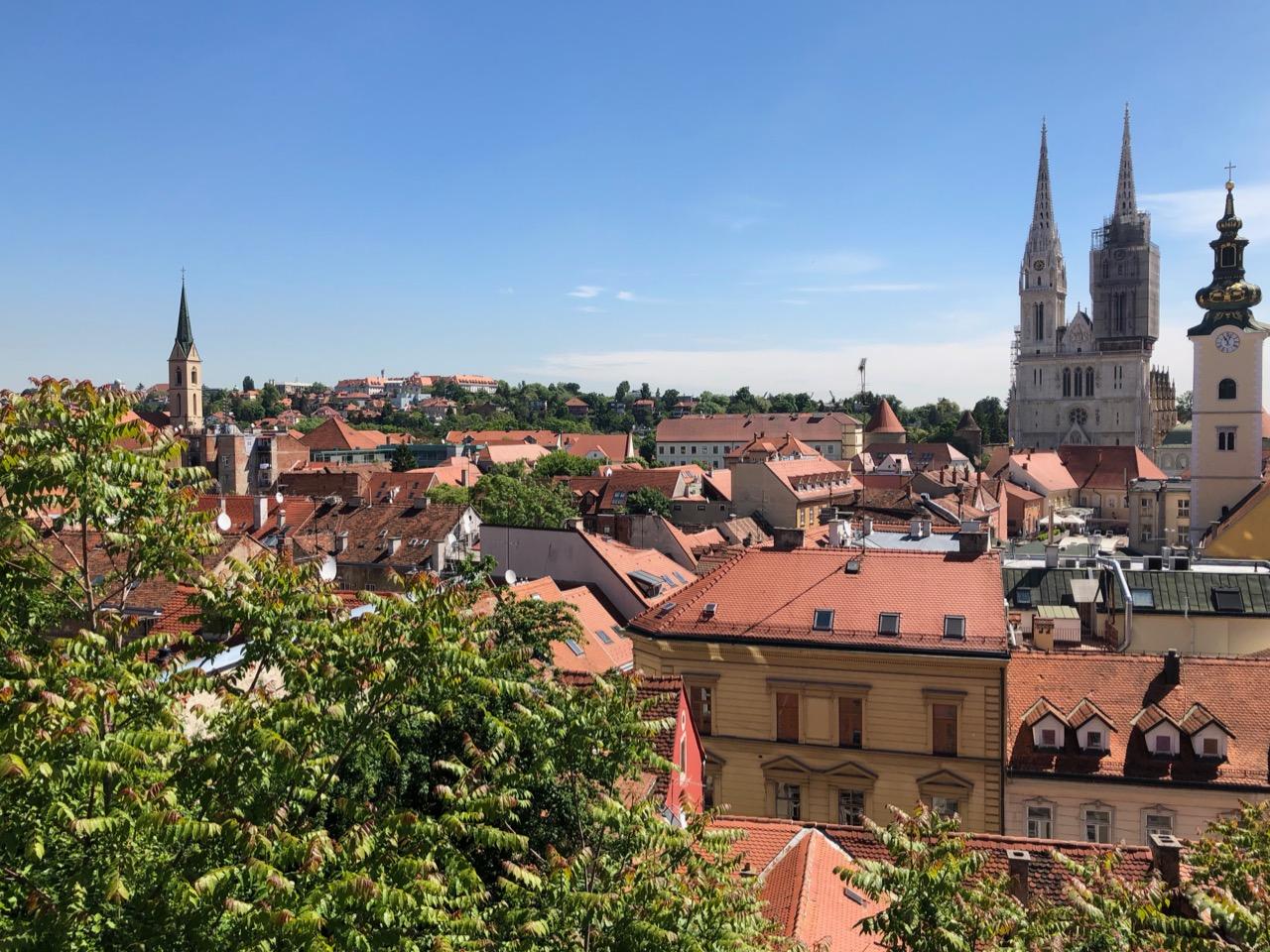 Zagreb dejting